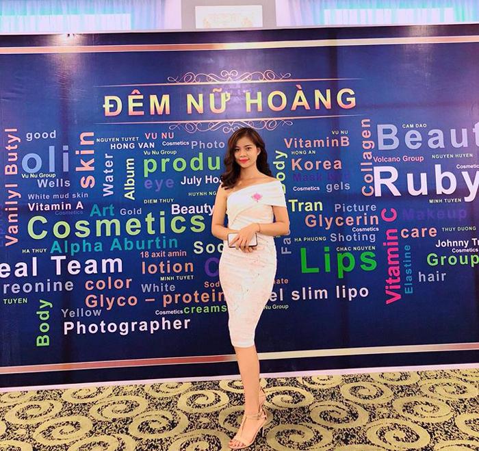 Chị Trần Ngọc Thu (Hà Nội)