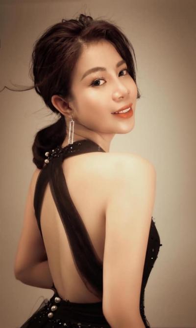 Chị Nguyễn Thanh Nhàn (Hà Nội)