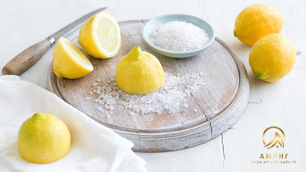 3 cách tẩy trắng răng bằng muối siêu dễ mà hiệu quả