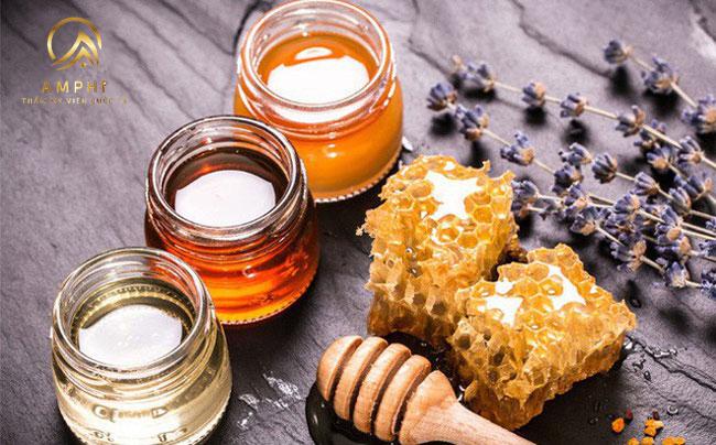 Trị nám với mật ong, cách siêu dễ lấy lại làn da hoàn hảo không tỳ vết