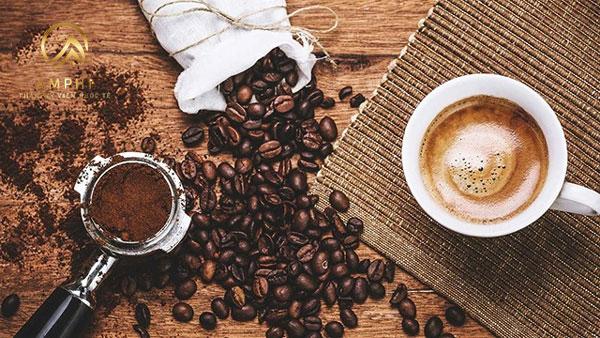 Bí mật động trời đằng sau những sản phẩm cà phê giảm béo