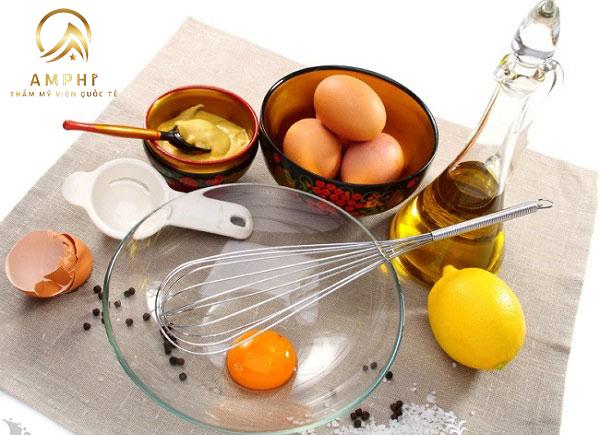 Trắng bóc như mơ với cách chăm sóc da bằng trứng gà đơn giản
