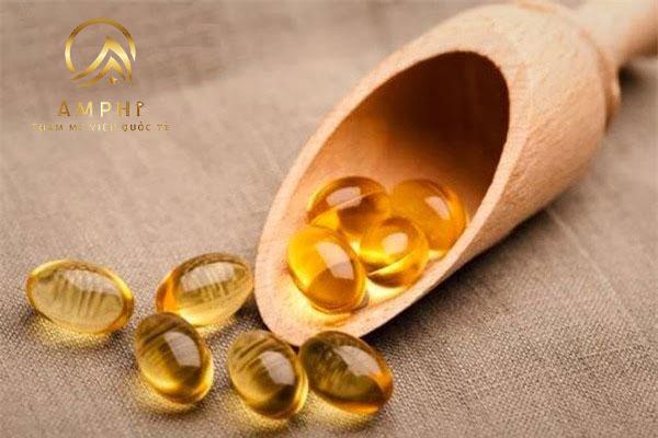 Bí kíp cách chăm sóc da bằng vitamin e đúng cách, an toàn và hiệu quả