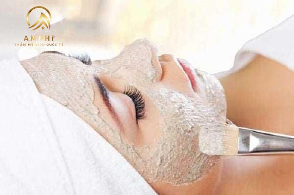 Top 3 loại mặt nạ tẩy lông mặt cực kỳ hiệu quả