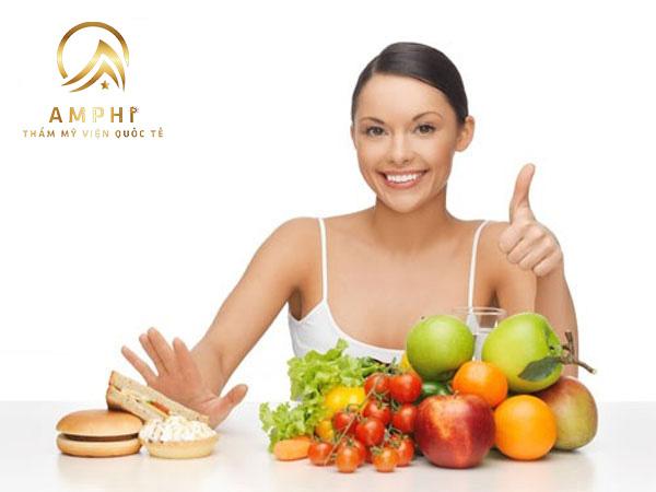 TOP những món ăn giảm cân ngon miệng, dễ làm