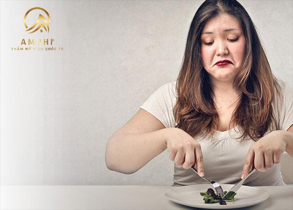 Để nhịn ăn giảm cân hiệu quả và an toàn, hãy làm theo bí quyết này
