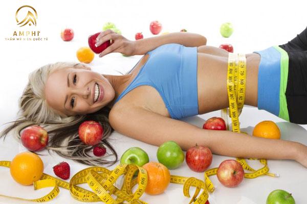 Check list 6 loại trái cây giảm cân thần tốc