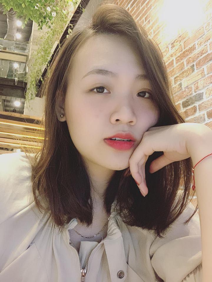 Chị Trương Thị Ngọc My - Hà Nội
