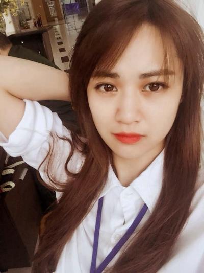 Chị Nguyễn Gia Linh - Hà Nội